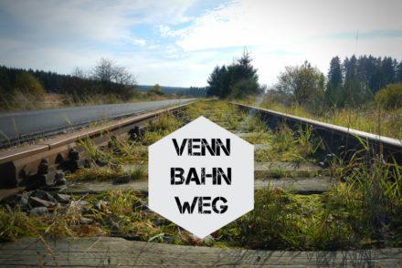 Titelbild Vennbahnweg